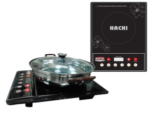 INDUCTION COOKER-HA-120